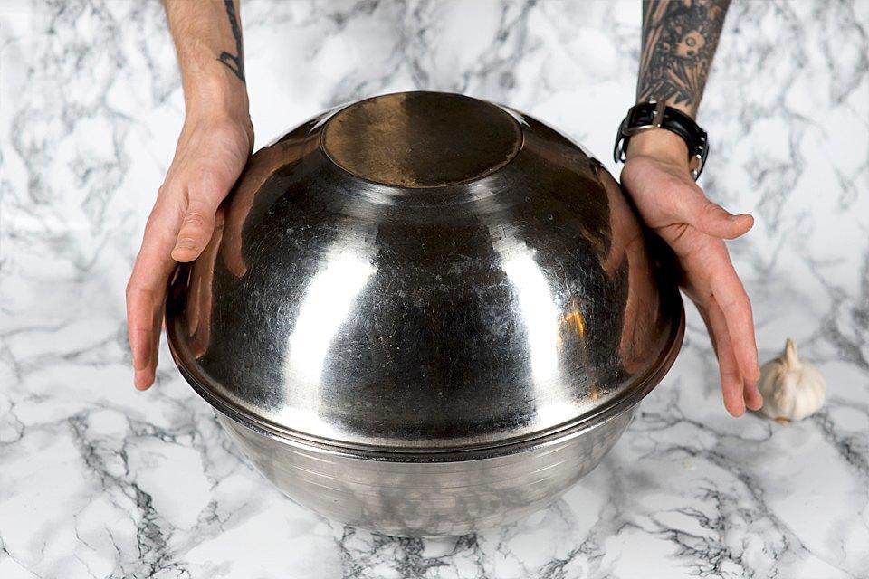 Фаст фуд:  7 кулинарных лайфхаков. Изображение № 22.