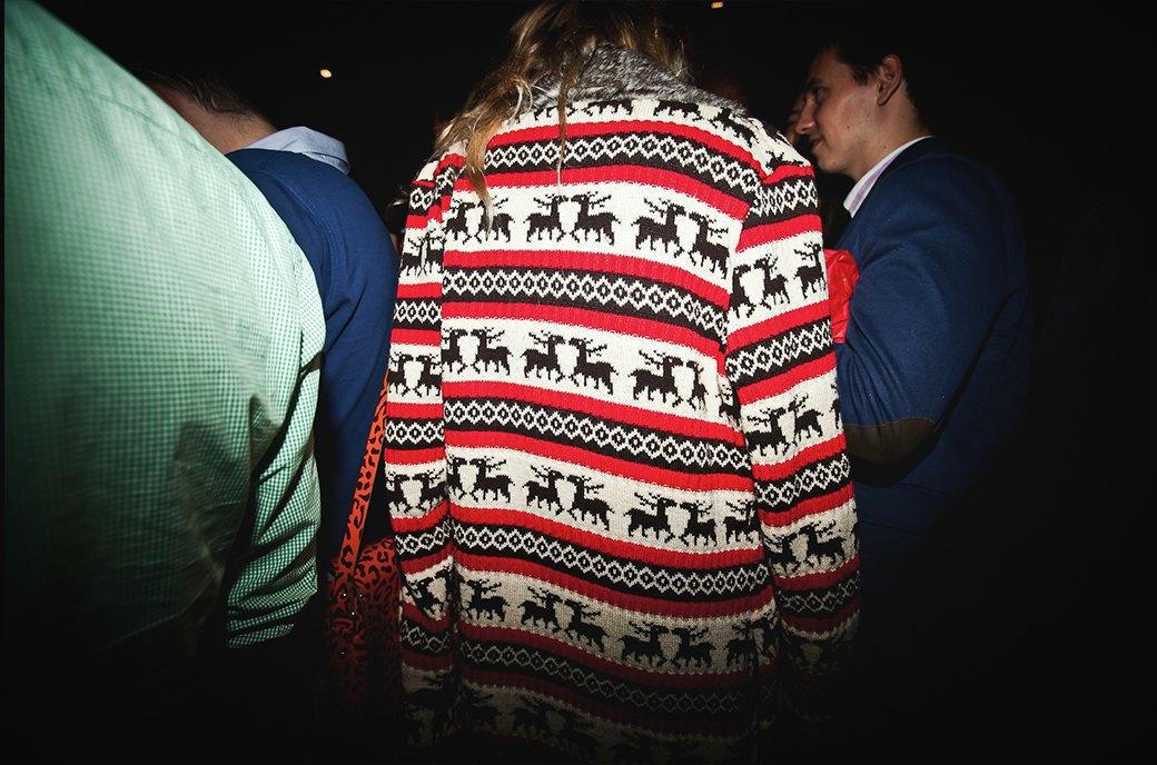 Неоновый дресс-код  на открытии летнего  сезона в баре Strelka. Изображение № 11.