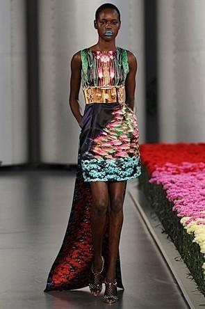 London Fashion Week: Christopher Kane и Mary Katrantzou. Изображение № 18.