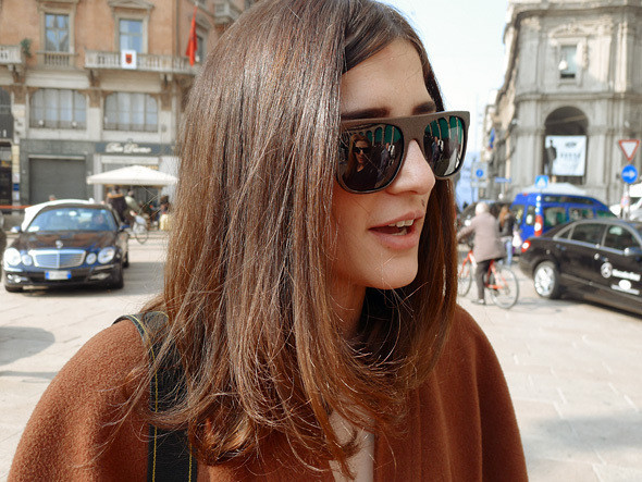 Изображение 6. Детали: Milan Fashion Week.. Изображение № 10.
