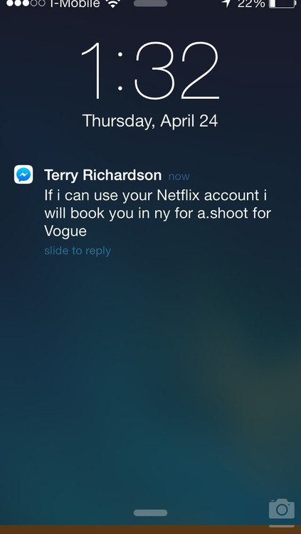 Появился тумблог «Помоги Терри Ричардсону». Изображение № 8.