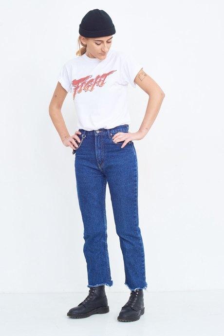 Основательница Yauza Store Настя Зверева о любимых нарядах. Изображение № 16.
