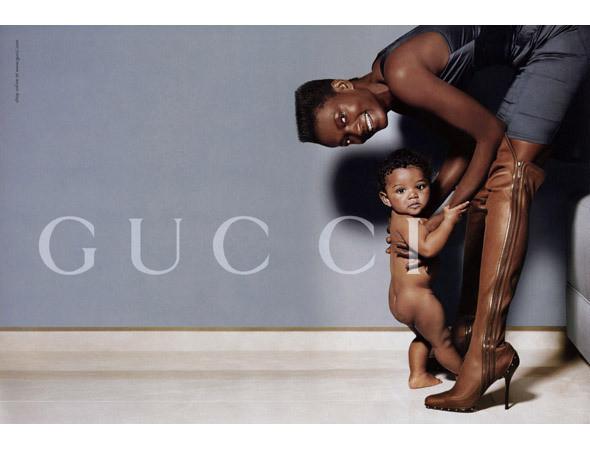 Кампания Gucci FW 2003. Изображение № 137.