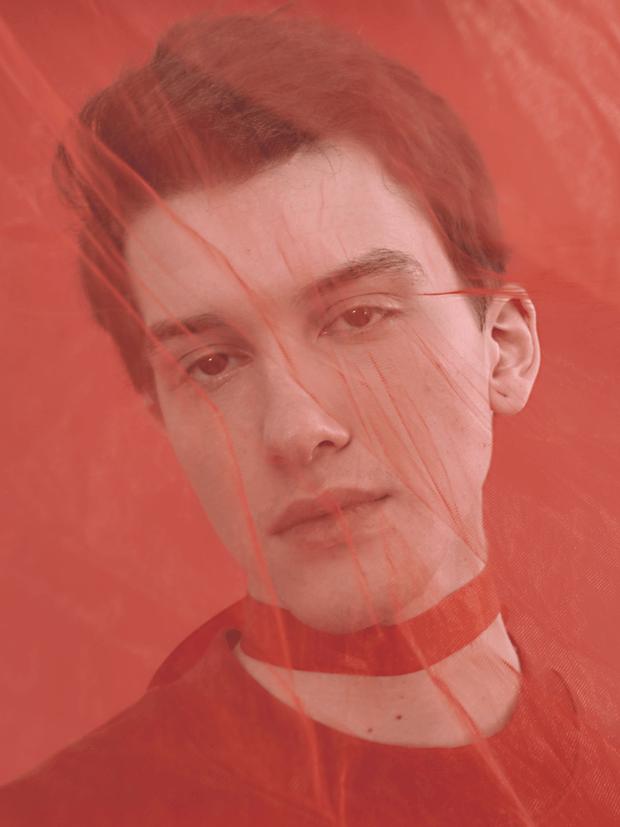 В красном цвете:  Яркие образы для  Нового года и не только. Изображение № 7.
