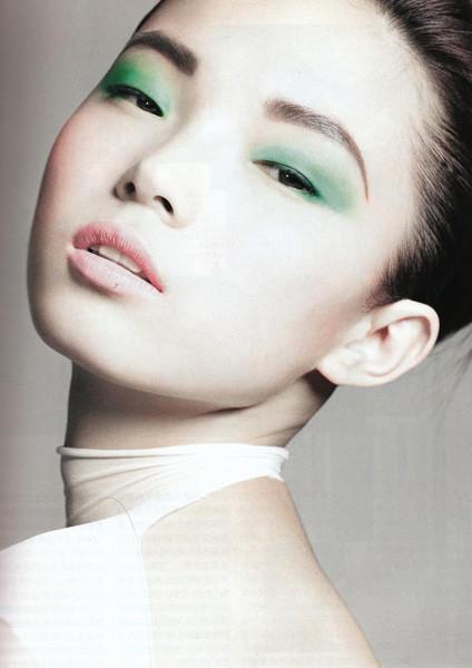 10 успешных моделей из Азии. Изображение № 94.