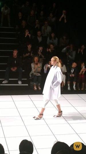 Прямой репортаж  с Paris Fashion Week:  День 4. Изображение № 32.