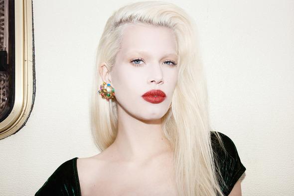 Новые лица: Катарина Кордтс, модель. Изображение № 5.