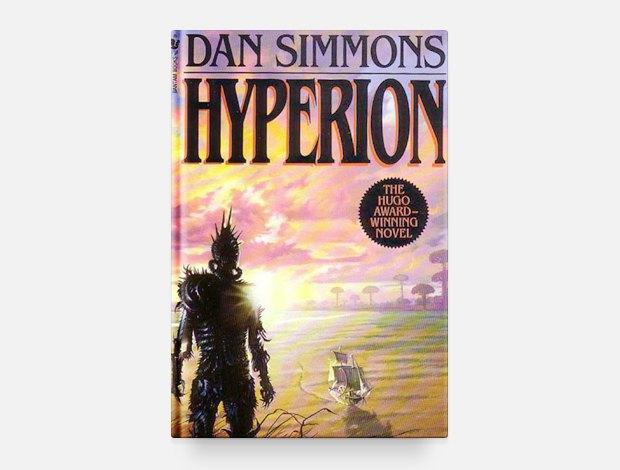 Учёные советуют 17 лучших научно-фантастических романов. Изображение № 4.