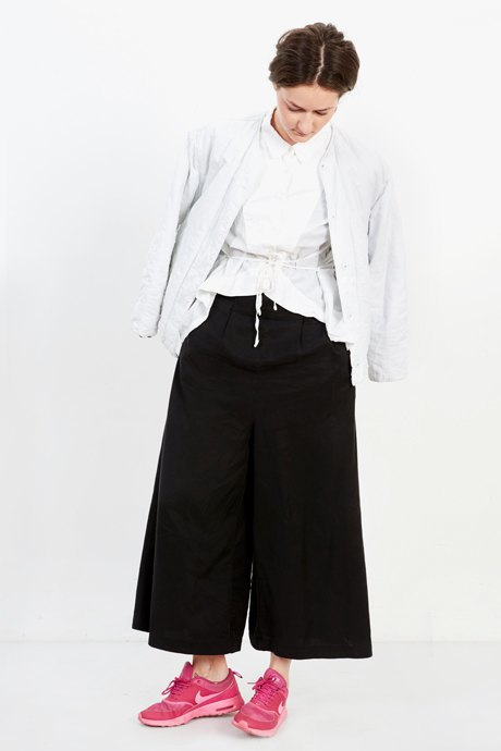 Продюсер и дизайнер одежды Аля Мельникова  о любимых нарядах. Изображение № 28.