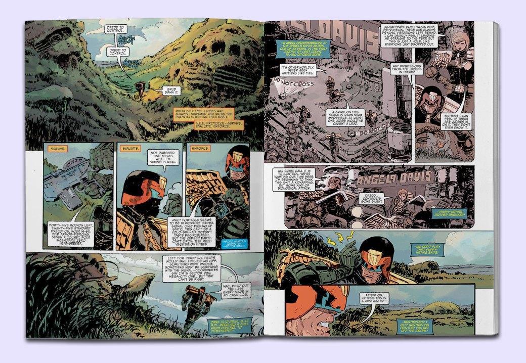 Аморальный кодекс: Харли Квинн, Дедпул и другие антигерои из комиксов. Изображение № 6.