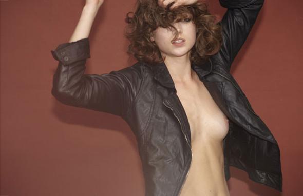 Новые лица: Кристина Дринке. Изображение № 17.