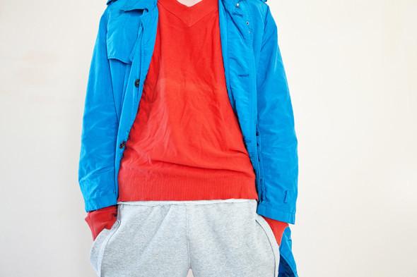 Гоша Карцев, стилист и дизайнер одежды. Изображение № 56.