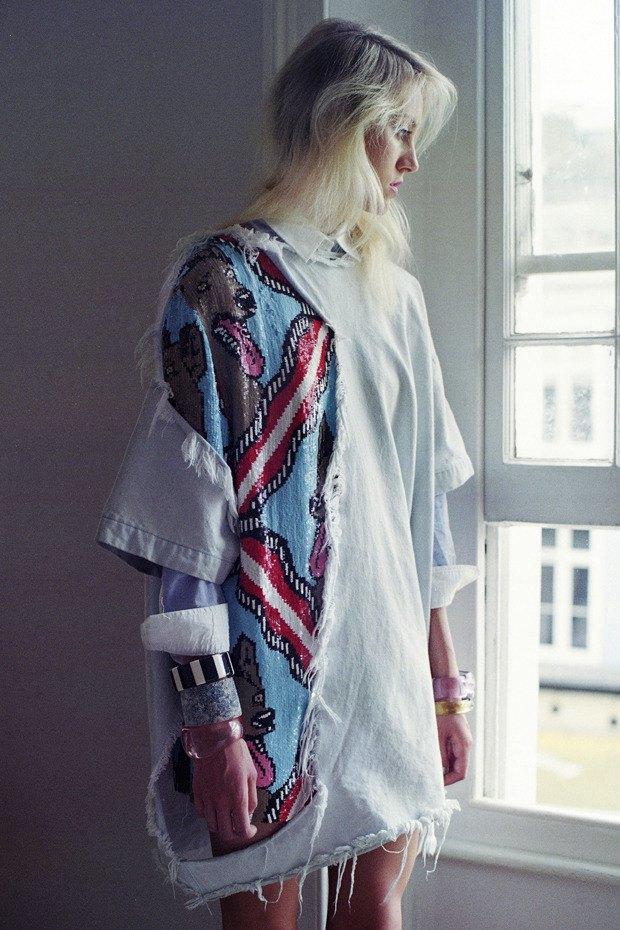 Гардероб: Тесс Йопп, лондонский стилист. Изображение № 21.