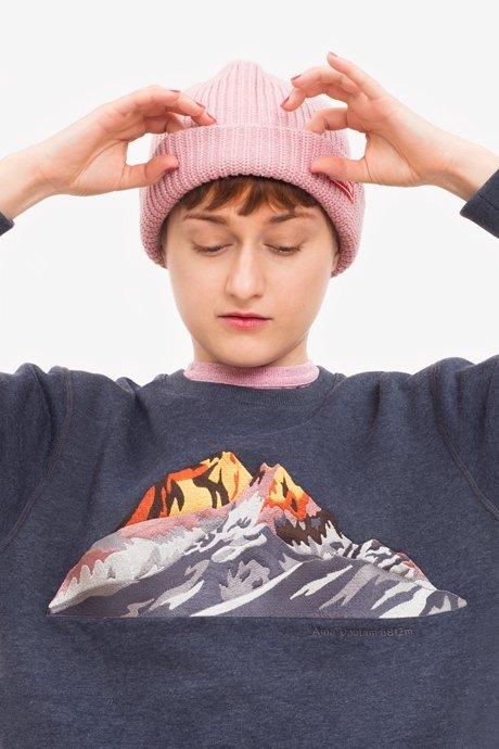 Дизайнер Надежда Одинаева о любимых нарядах. Изображение № 19.