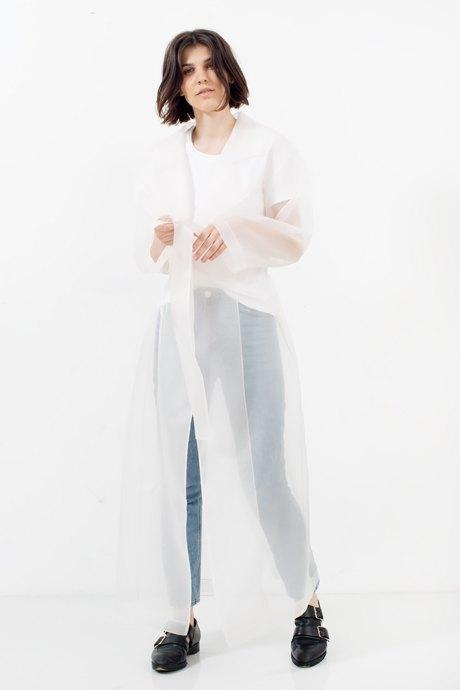 Бренд-менеджер Interview Маша Ещенко о любимых нарядах. Изображение № 15.
