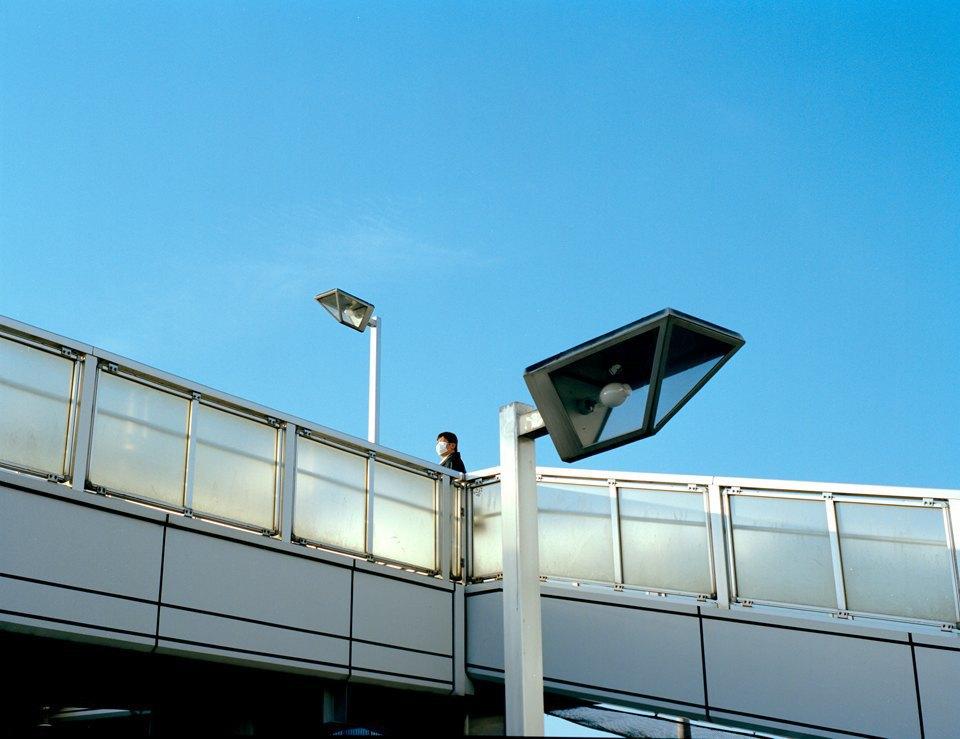 «Частные мысли»: Созерцание в городской среде. Изображение № 16.