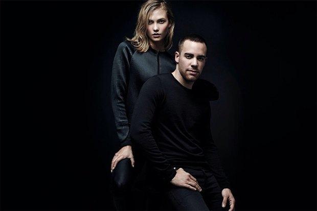 Nike представили совместную коллекцию  с Педру Лоуренсу. Изображение № 6.