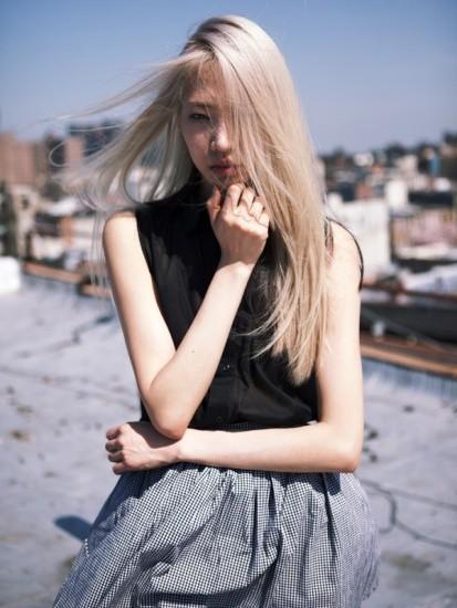 Новые лица: Су Джу. Изображение № 21.