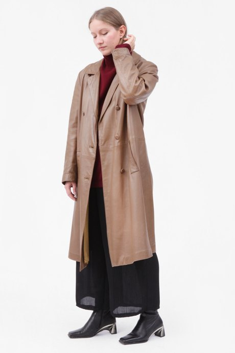 Основательница Strogo Vintage Марина Чуйкина о любимых нарядах. Изображение № 10.
