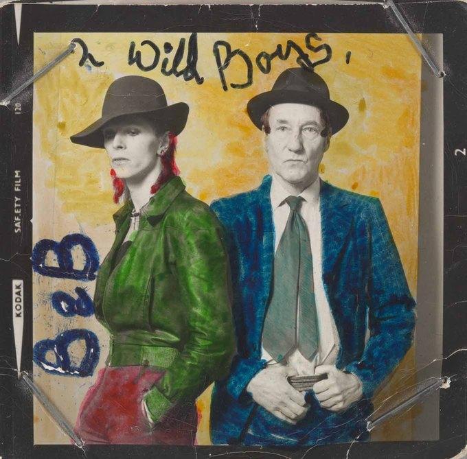 Выставка, посвященная Боуи, стала популярной еще до открытия. Изображение № 3.