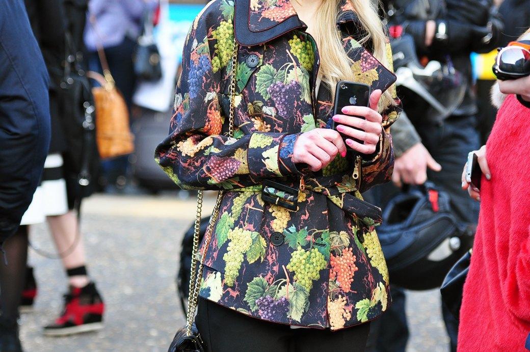 Неделя моды в Лондоне,  часть II. Изображение № 30.