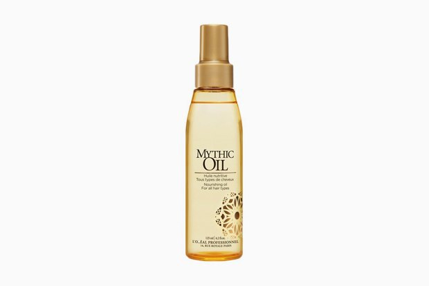 Масло для волос L'Oréal Professionnel Mythic Oil Nourishing Oil. Изображение № 16.