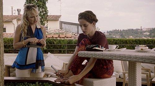 Лука Гуаданьино снял серию короткометражек для Salvatore Ferragamo. Изображение № 3.