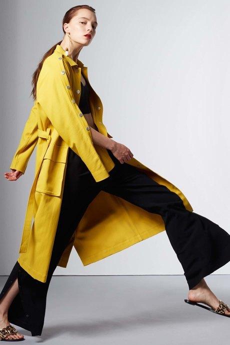 Что носить весной: 10 модных образов. Изображение № 10.