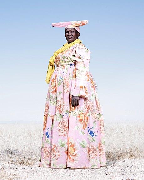 «Гереро»: мода африканского племени как символ неповиновения. Изображение № 6.
