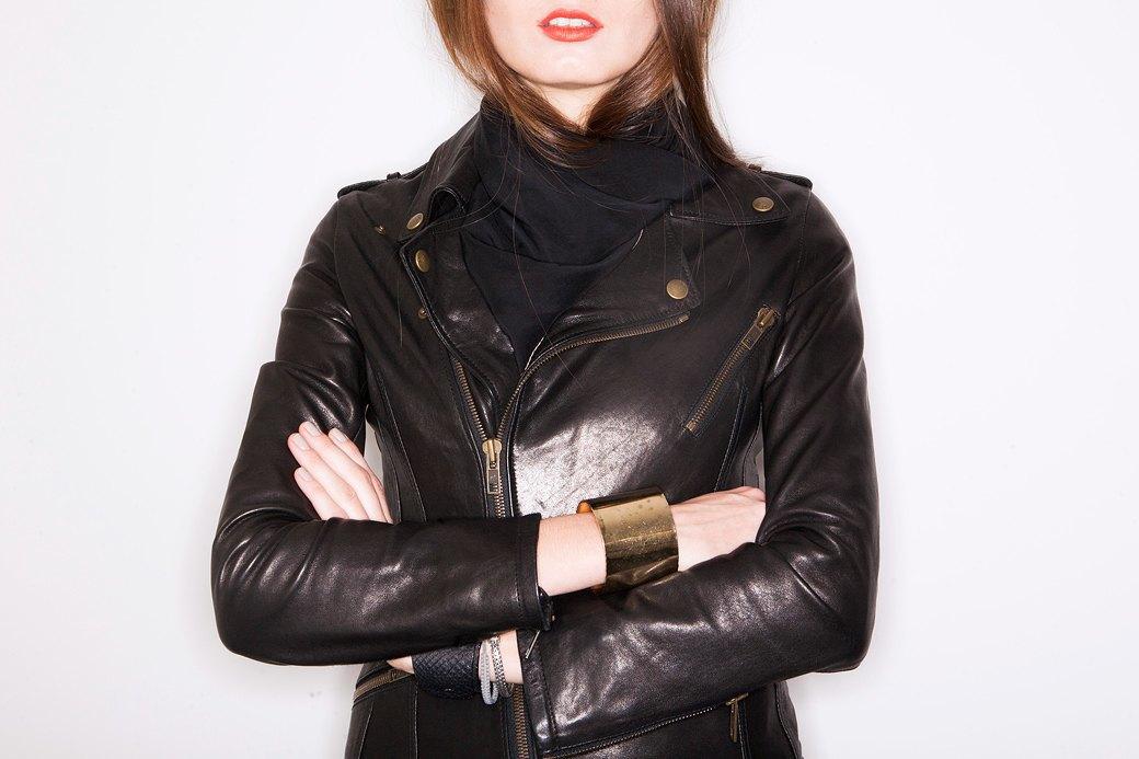 Дарья Самкович,  дизайнер марки I AM. Изображение № 32.