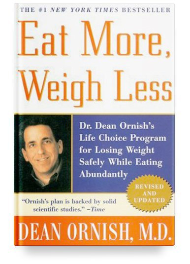 Большой вопрос:  Что мешает нам похудеть. Изображение № 3.
