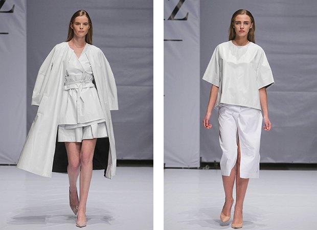 Kiev Fashion Days, часть II: Что показали украинские дизайнеры. Изображение № 14.