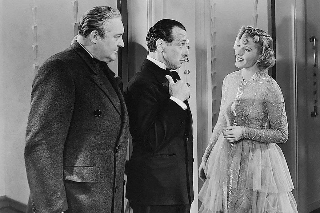 Золотой фонд: 5 классических голливудских комедий на вечер. Изображение № 2.