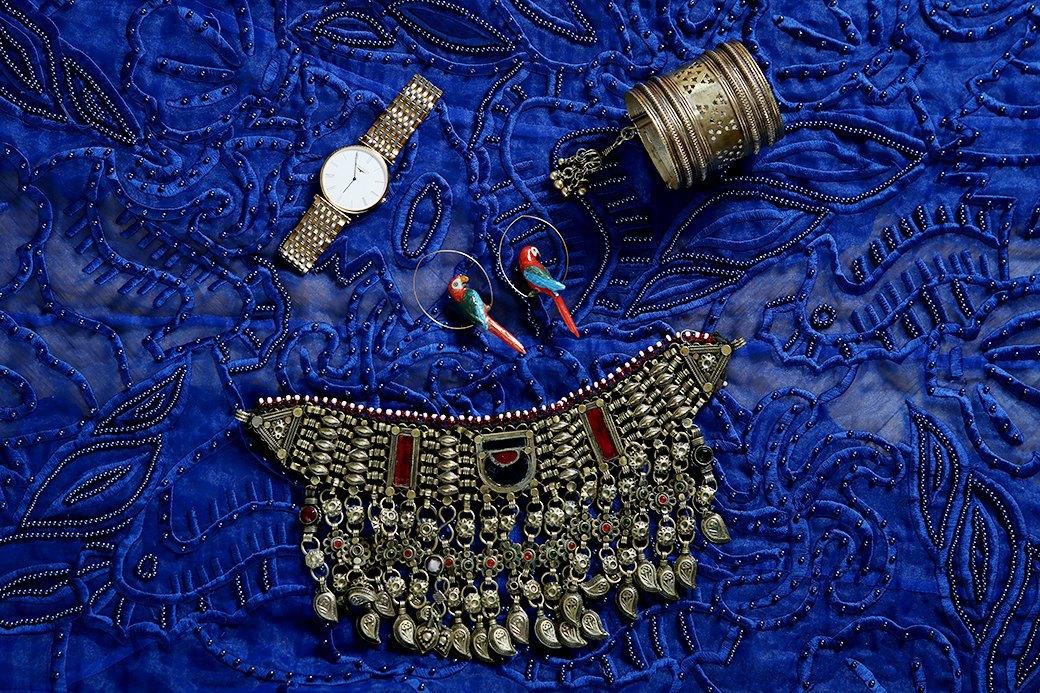 Создатель ISS MAG  Диша Юлдашева  о любимых нарядах. Изображение № 29.