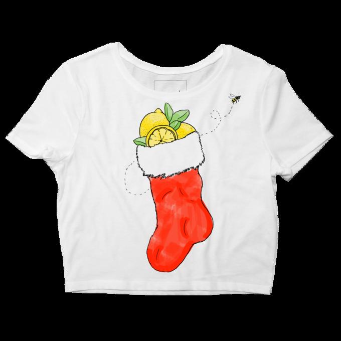 Бейонсе выпустила рождественские худи  и треники. Изображение № 6.