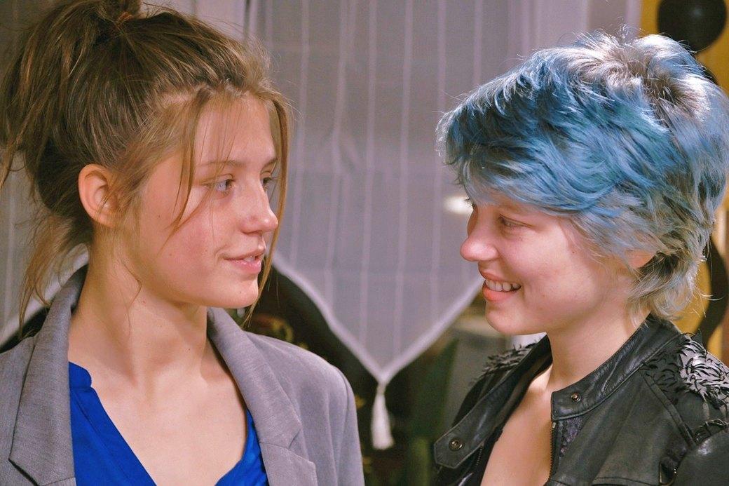 #LoveWins: Фильмы о любви вопреки запретам. Изображение № 10.