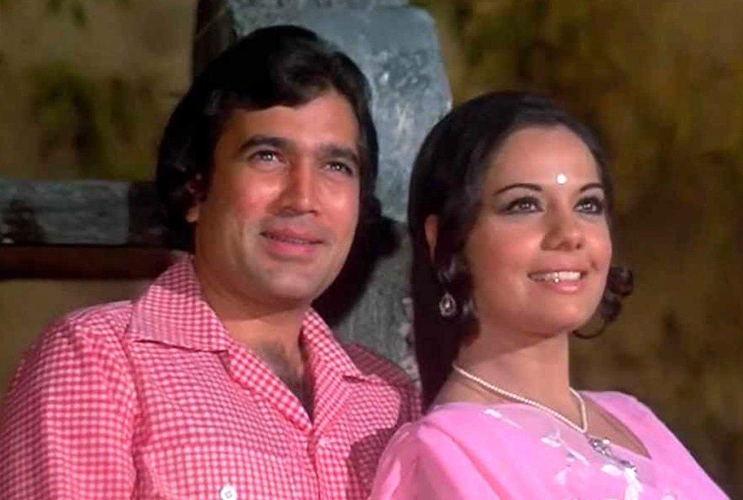 Любовь, похожая на сон: 10 грандиозных  индийских мелодрам. Изображение № 3.