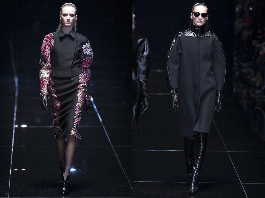 Неделя моды в Милане:  День 1. Изображение № 5.