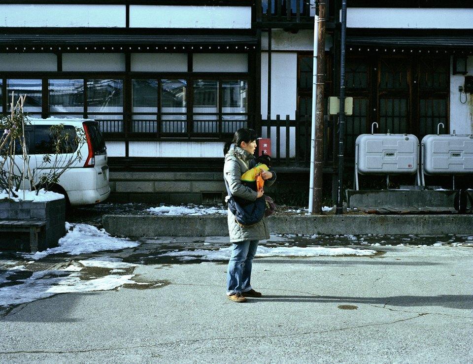 «Частные мысли»: Созерцание в городской среде. Изображение № 11.