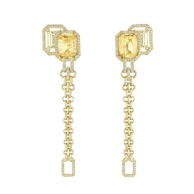 Кира Найтли снялась  в рекламе ювелирной коллекции Chanel. Изображение № 10.