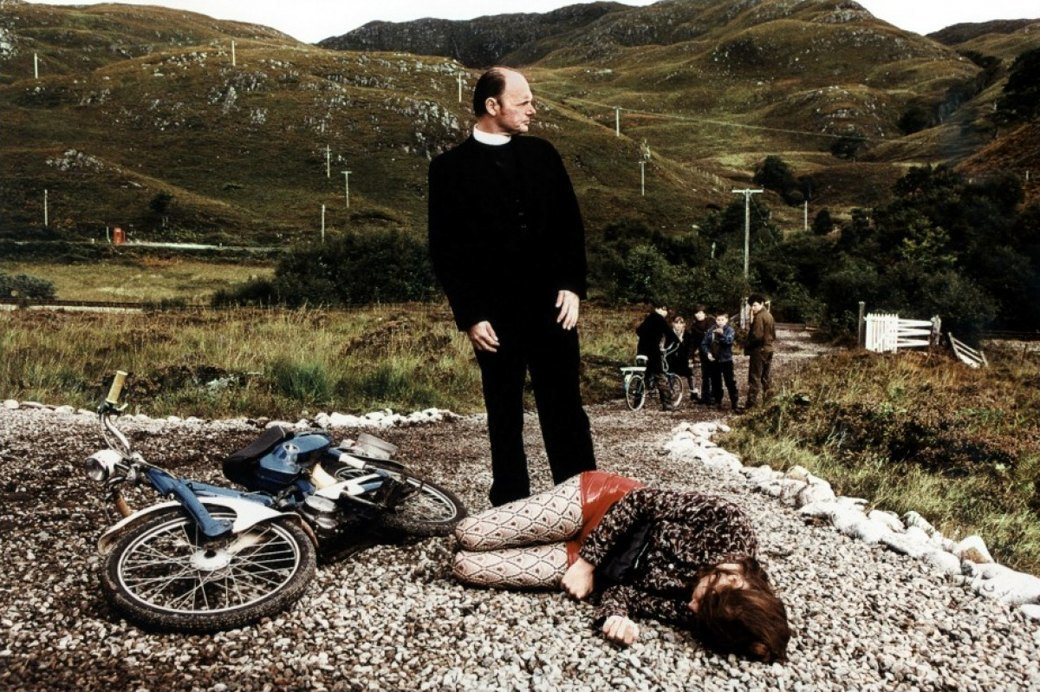 Что смотреть на каникулах: 30 фильмов о безумной любви. Изображение № 17.