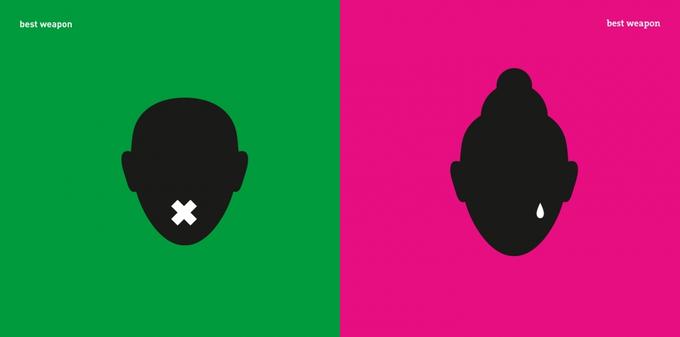 Дизайнер высмеивает гендерные стереотипы в серии иллюстраций. Изображение № 4.