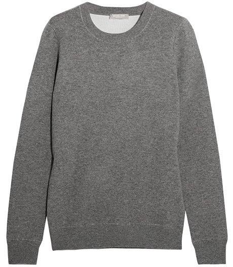 10 серых свитеров со скидками: От простых до роскошных. Изображение № 7.
