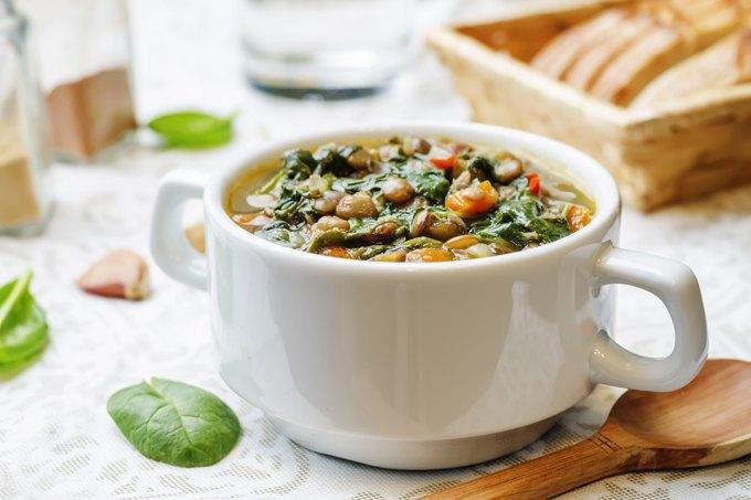 Недоброе утро: 5 рецептов идеальных  похмельных супов. Изображение № 4.