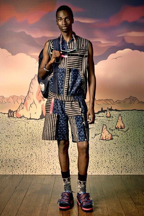 Дай поносить: 10 модных мужских нарядов, которые хочется отобрать. Изображение № 8.