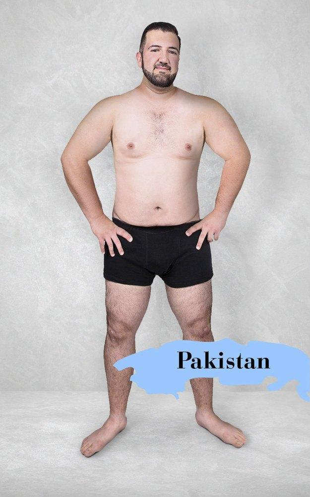 Пакистан. Изображение № 3.