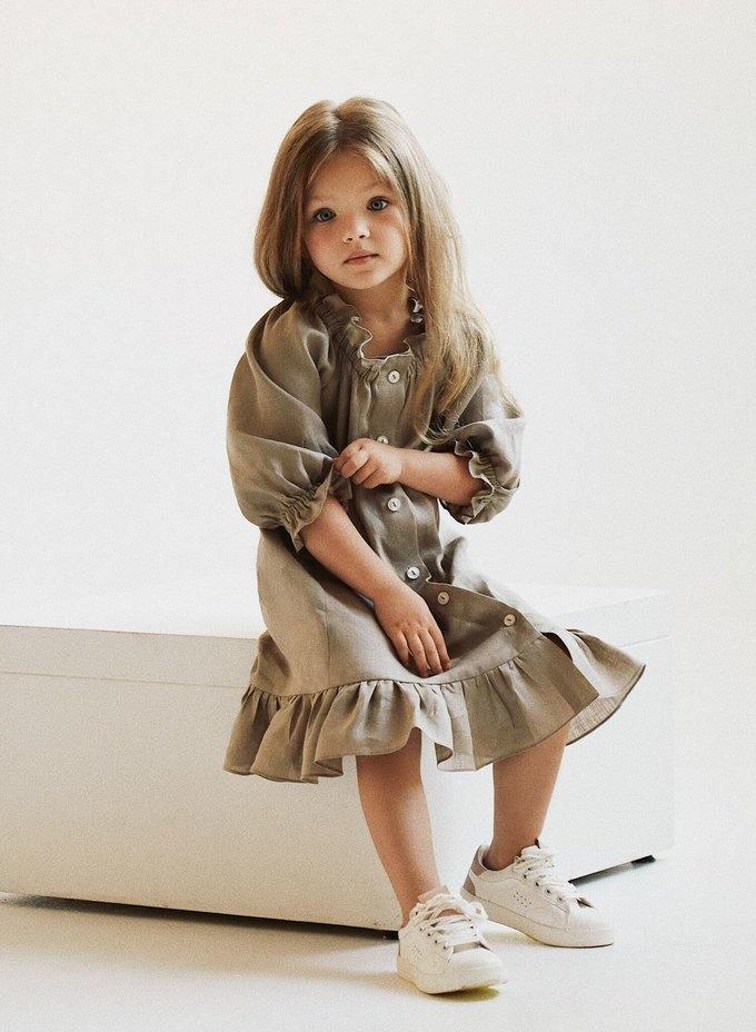 Sleeper запустили бренд детской одежды Sleeper Petit. Изображение № 11.