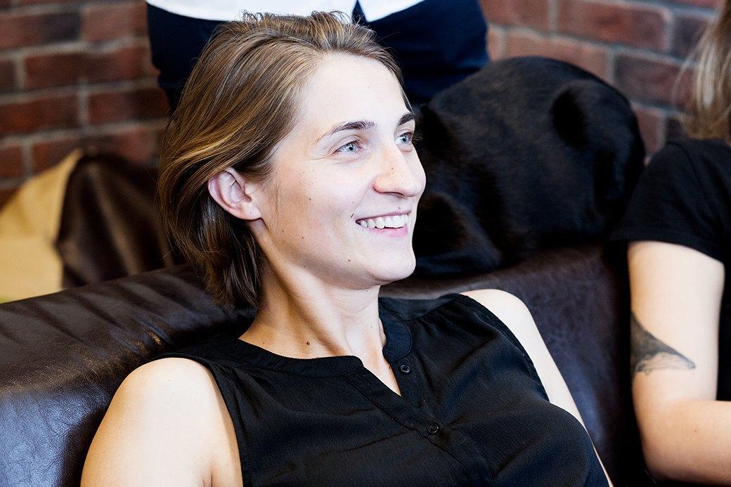 Анна Шмитько. Изображение № 4.