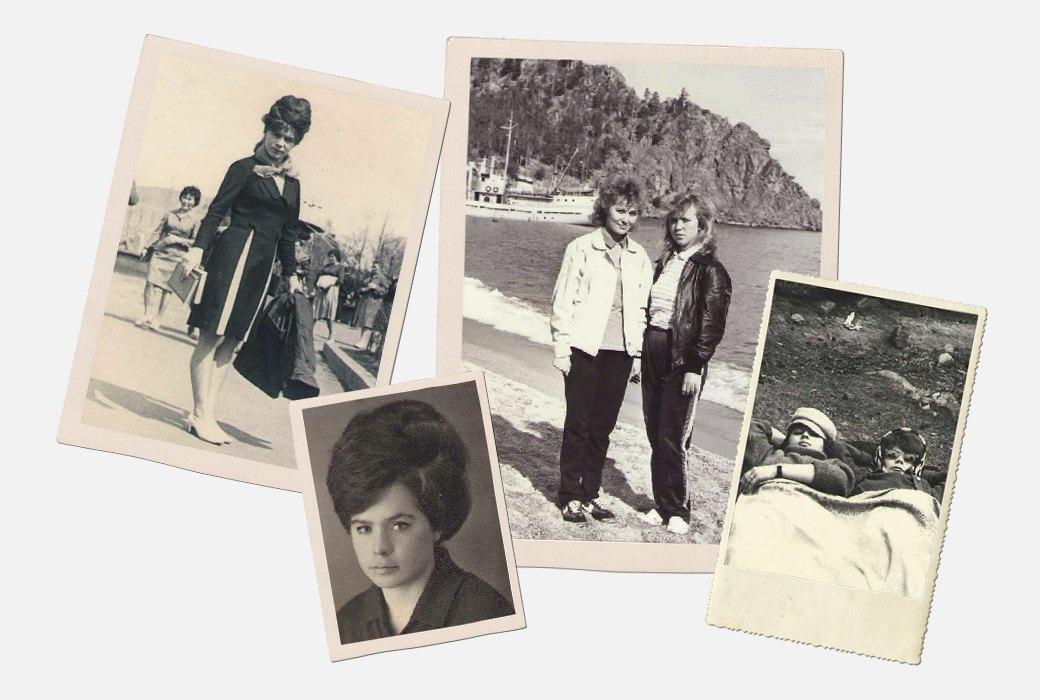 Как одевались наши родители в 70-х. Изображение № 13.