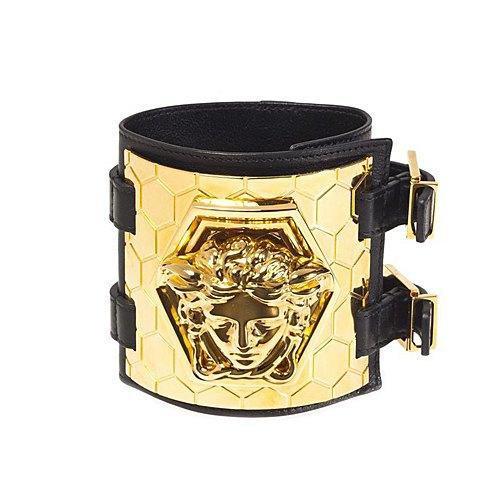 Versace и Haas Brothers выпускают совместную коллекцию. Изображение № 1.